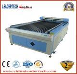 Acrílico de cuero de alta precisión de la madera de CO2 CNC Máquina de corte láser