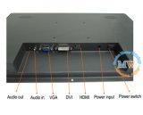 Bastidor abierto 15.6 pulgadas de pantalla LCD táctil con USB puerto RS232 (MW-151MET)