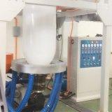Berufshersteller-Qualitäts-biodegradierbarer Film-durchbrennenmaschine
