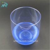 16oz Tritan Martini de plástico de vidrio, plástico vaso de vino