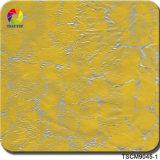 Largeur de la conception de carte Tsautop 0,5M Hydro les patrons de trempage pour l'impression DIP
