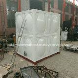 GRP FRP SMC thermische Isolierungs-Wasserbehandlung-Becken