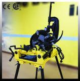 De Automatische Elektrische Pijp die van uitstekende kwaliteit de Pijp Threader 1500W 3 '' inpassen van de Machine (SQ80C1)