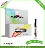 Ocitytimes Cbd 기름을%s 도매 유리 C5 기화기 펜 카트리지