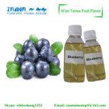 Eの液体のための高品質の果実精のブルーベリーの味