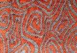 doppeltes Möbel-Gewebe des Chenille-440GSM für Sofa