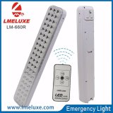 Un indicatore luminoso Emergency dei 60 LED con telecomando