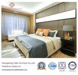Mobília delicada do quarto do hotel para o rei Quarto Furnishing (YB-S-4)
