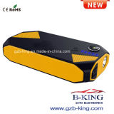 12000mAh Portable Car Jump Starter Power Pack com bússola