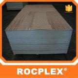 Madera contrachapada del MDF, madera contrachapada de Pricespaulownia, madera contrachapada rotatoria de la máquina
