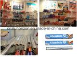 China Proveedor de la bobina de aluminio y aluminio