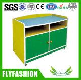Деревянные Cute популярных шкаф для хранения для детей (SF-129C)