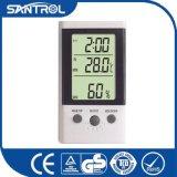 Elitech Dt-2 Digital Temperatur-Feuchtigkeits-Taktgeber-Thermometer