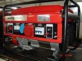 certificado CE Gerador Gasolina Wh7500 X série Eco