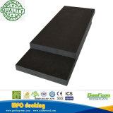 Suelos de exterior WPC techado de madera de la Junta de piso precio compuesto de plástico