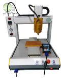 OSD-861 로봇 팔 최신 용해 접착제 기계