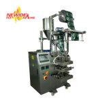 Automatisches vertikales sofortiger Kaffee-Quetschkissen-Verpackmaschine