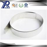 1.4310 Ultra bande à haute résistance d'acier inoxydable de ressort de précision de force de la dureté SUS301