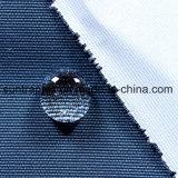 Tecido Taslon de nylon com revestimento leitoso PU respirável