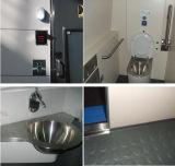 Китай современный Портативный туалет, мобильный туалет, Портативный туалет, движимые туалет