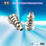 Части точности CNC мастерской OEM частей металла CNC поворачивая подвергая механической обработке автоматические запасные