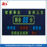 Cuenta de la pantalla de visualización del monitor FSTN LCD de la alta calidad del panel del LCD