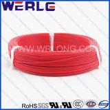Câble de fil isolé par teflon d'A.W.G. 16 FEP