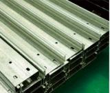 Instant Noddles H Taller de acero de acero de acero Z C Instalación sencilla estructura de acero de construcción