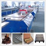 WPC Decking-Profile, die Maschine herstellen