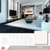 Carrara-weiße Fußboden-Fliesen 600X600mm 24 super weißes '' x24 '' Baumaterial-Dekoration-Porzellan-keramische Bodenbelag-Polierfliesen (VPI6200, 600X600mm)