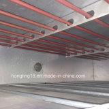 Forno elettrico della pizza del forno di Hongling 1-Deck 3-Tray dal 1979