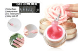 European Nail Art Design souper Builder Gel de haute qualité