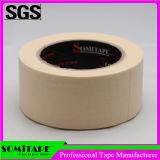 Papier UV Somitape SH316masque les peintres de couleur de la bande avec résistance aux UV