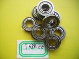 Van een flens voorzien MiniatuurKogellagers F682zz, F683zz, F684zz, F685zz, F686zz, F687zz, F688zz, F689zz, F6800zz, F6801zz