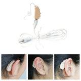 Dôme ouvert d'appareil auditif d'oreille d'appareil auditif confortable d'extrémités