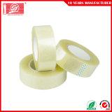 El fabricante más grande de color amarillento impermeable BOPP Cinta de embalaje