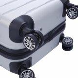 Новая конструкция 20/24/28 перемещая & установленный багаж ABS дела (XHA079)