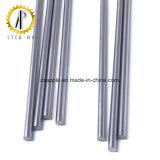 330 mm de comprimento da barra redonda carboneto de tungsténio/Yl10.2 Carbide Bar