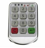 Замки Кодего шкафа пароля Cl-112-10 цифров электронные