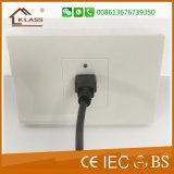 미국 표준 전기 벽 스위치 소켓