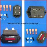 906 tester di scarico della batteria del tester di Curtis