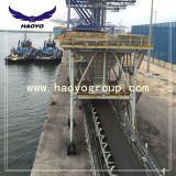 Reifen-Rad-beweglicher Kanal-Zufuhrbehälter