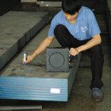 S235jr warm gewalzter Fluss-Stahl bedeckt Ss400 St37 Stahl-Preis