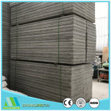 Prefab House material EPS Cement sand-yielded panel for Prefab House mansion