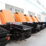 機械化された構築のための中国の熱い販売の具体的なポンプ