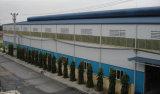 Edificio de estructura de acero para el Taller Industrial/almacén/oficina