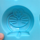 Прессформа торта силикона шаржа подносов микроволны Sy05-05-003 Bakeware