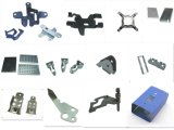 Metall angepasst, Kasten-Metalteile stempelnd