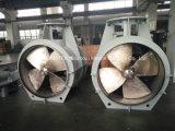 4 блейд-Морской фиксированного шага носовой или кормовой носовое подруливающее устройство с 35-3150квт