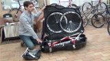 Coque rigide étanche EVA populaire thermoformé mallette à outils de vélo